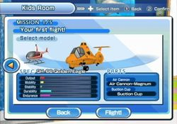 Petit Copter Wii   Image 2