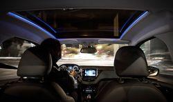 Peugeot 208 intérieur