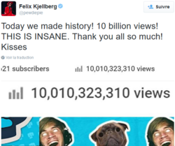 PewDiePie-10-milliards-vues