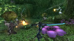 Phantasy Star Online 2 - 15