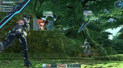 Phantasy Star Online 2 - 2