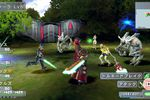 Phantasy Star Portable - 1