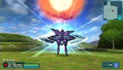 Phantasy Star Portable 2 - 18