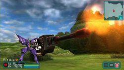 Phantasy Star Portable 2 - 27