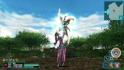 Phantasy Star Portable 2 - 28