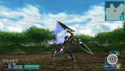 Phantasy Star Portable 2 - 30