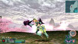 Phantasy Star Portable 2 - 31