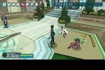 Phantasy Star Portable 2 - 3