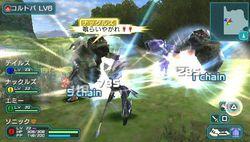 Phantasy Star Portable 2 - 4