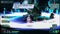 Phantasy Star Portable 2 - 4