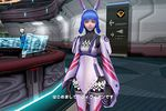 Phantasy Star Portable - 2