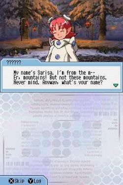 Phantasy Star Zero - 12