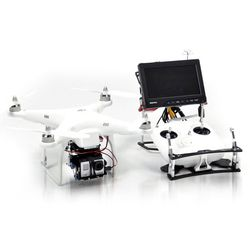 Phantom DJI pack