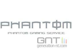 Phantom logo small