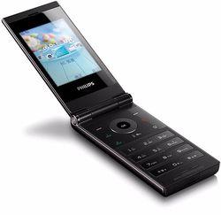 Philips F610