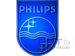 Philips logo small