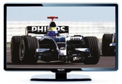 philips tv lcd 42pfl7404h