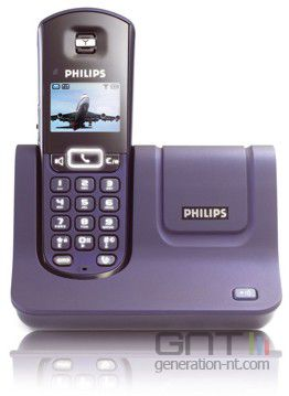 Philips voip windows live messenger