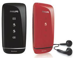 Philips Xenium 9@9q 2