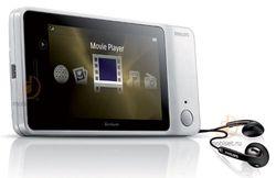 Philips Xenium K700 avant
