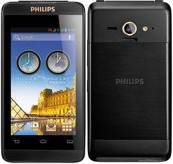 Philips Xenium W9588 2