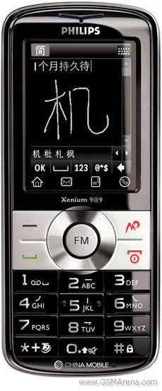 Philips Xenium X300