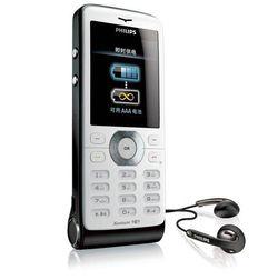 Philips Xenium X520 blanc
