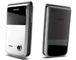 Philips Xenium X600 1