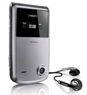 Philips Xenium X600 2