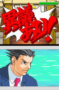 Phoenix wright 3 ace attorney trials and tribulations image 4