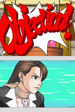 Phoenix Wright 3 Ace Attorney Trials and Tribulations   Image 7