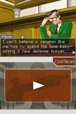 Phoenix Wright 3 Ace Attorney Trials and Tribulations   Image 8
