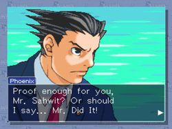 Phoenix Wright Ace Attorney Wii - Image 4