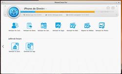 PhoneClean Pro 4