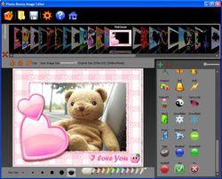 Photo-Bonny screen 2