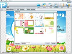 Photo Card Maker screen2