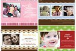 Photo Card Maker : fabriquer ses propres cartes de fin d'année