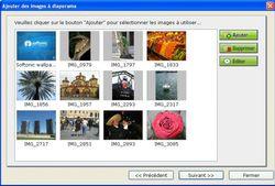 Photo Flash Maker screen2