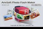 Photo Flash Maker : créer des diaporamas pour les mettre sur le web