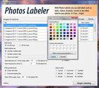 Photo Labeler : un bon moyen d'écrire sur vos photos