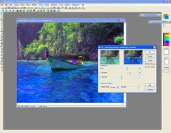 Photo Pos Pro screen1