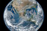 Photo de la Terre 64 MŽgapixels