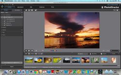 PhotoDirector 4 screen1