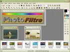 PhotoFiltre : un utilitaire de retouches d'images performant