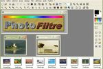 PhotoFiltre : un utilitaire de retouches d'images performant