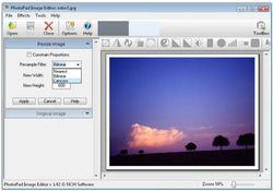 PhotoPad screen1.