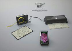 photos imprimées 3D