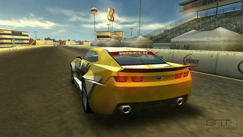 Скачать pspneed for speed prostreet fullripisomulti2.