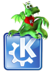 KDE_Konqui