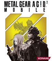 Metal Gear Acid 2 Glu Mobile 01